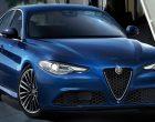 """Alfa Romeo Giulia gewinnt Wettbewerb """"Auto Europa 2017"""""""