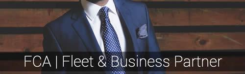 FCA Fleet & Business Partner Augsburg
