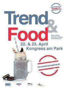 Trend-Food Augsburg