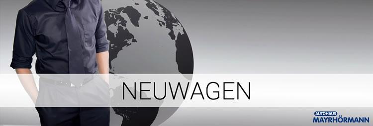 Beratung Neuwagen der Marke Fiat, Kia, Jeep®, Alfa Romeo, Abarth und Fiat Professional in Ihrem Autohaus Mayrhörmann GmbH Augsburg - Diedorf / Biburg