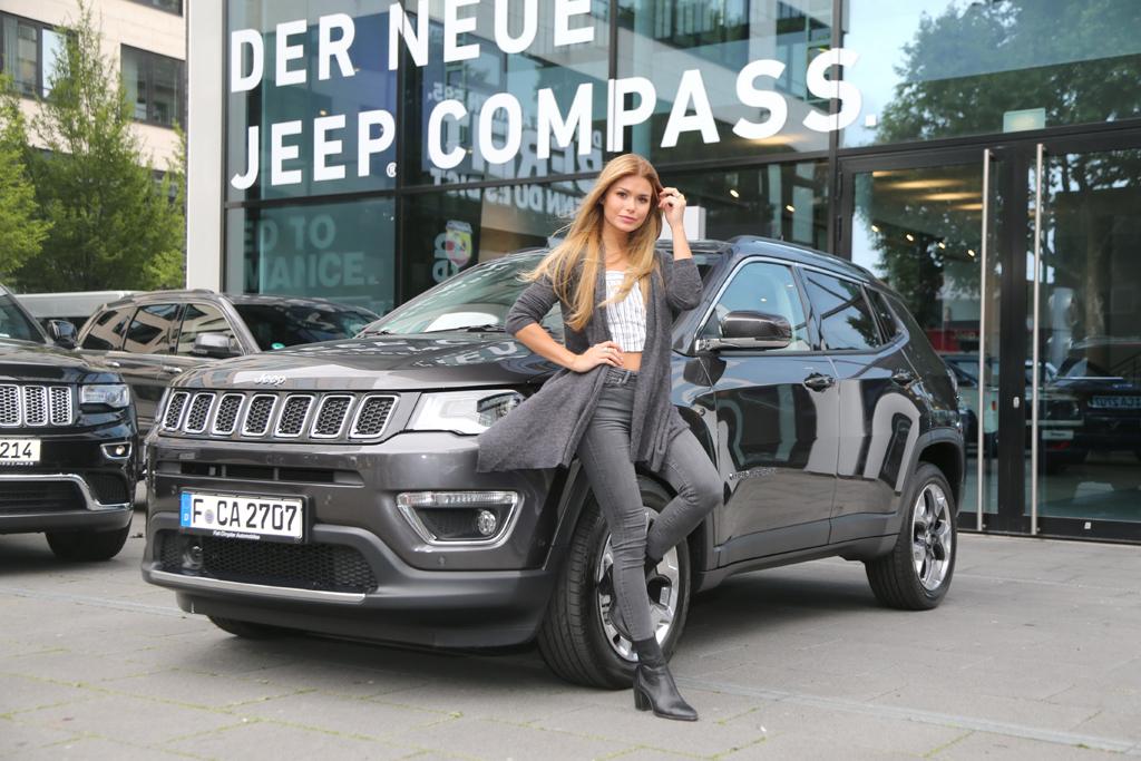 Pamela Reif Jeep® Compass
