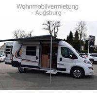 Wohnmobilvermitung und Reisemobilvermietung in Augsburg - Wohnmobil mieten in Augsburg | Mayrhörmann GmbH