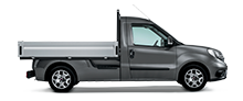 Doblò Cargo Work Up - Autohaus Mayrhörmann GmbH