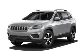Jeep® Cherokee - Autohaus Mayrhörmann GmbH