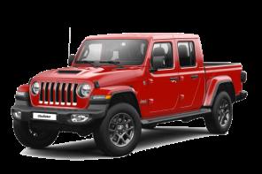 Jeep® Gladiator - Autohaus Mayrhörmann GmbH