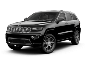 Jeep® Grand Cherokee - Autohaus Mayrhörmann GmbH