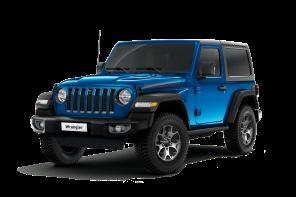 Jeep® Wrangler - Autohaus Mayrhörmann GmbH