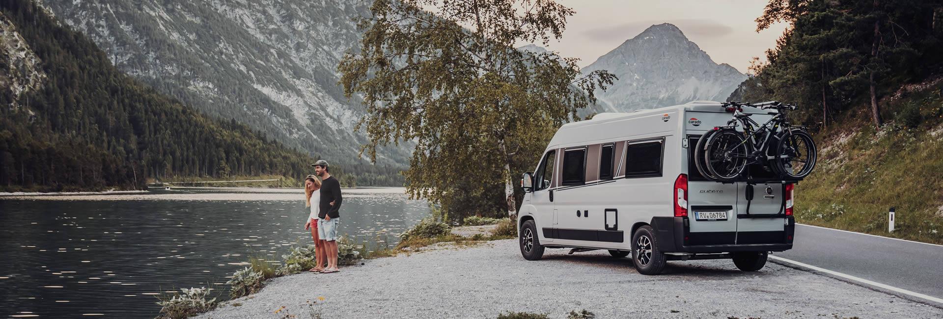 Wohnmobil - Camper in Augsburg kaufen - Autohaus Mayrhörmann GmbH