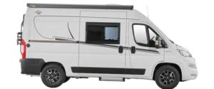 Wohnmobil in Augsburg kaufen - Carado Camper Van CV540 MJ 2021