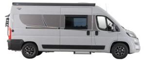 Wohnmobil in Augsburg kaufen - Carado Camper Van CV600 MJ 2021