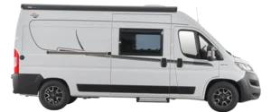 Wohnmobil in Augsburg kaufen - Carado Camper Van CV601 MJ 2021