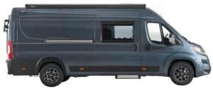Wohnmobil in Augsburg kaufen - Carado Camper Van CV640 MJ 2021