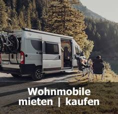Wohnmobil in Augsburg mieten oder kaufen