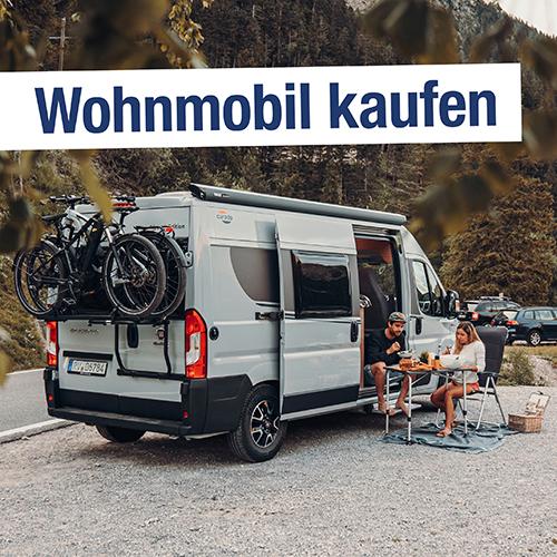 Wohnmobil kaufen in Augsburg