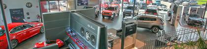Fiat, Kia, Alfa Romeo, Abarth, Jeep©, Fiat Professional Autohaus Augsburg - Diedorf / Biburg