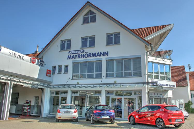 service werkstatt autohaus mayrh rmann autohaus mayrh rmann. Black Bedroom Furniture Sets. Home Design Ideas