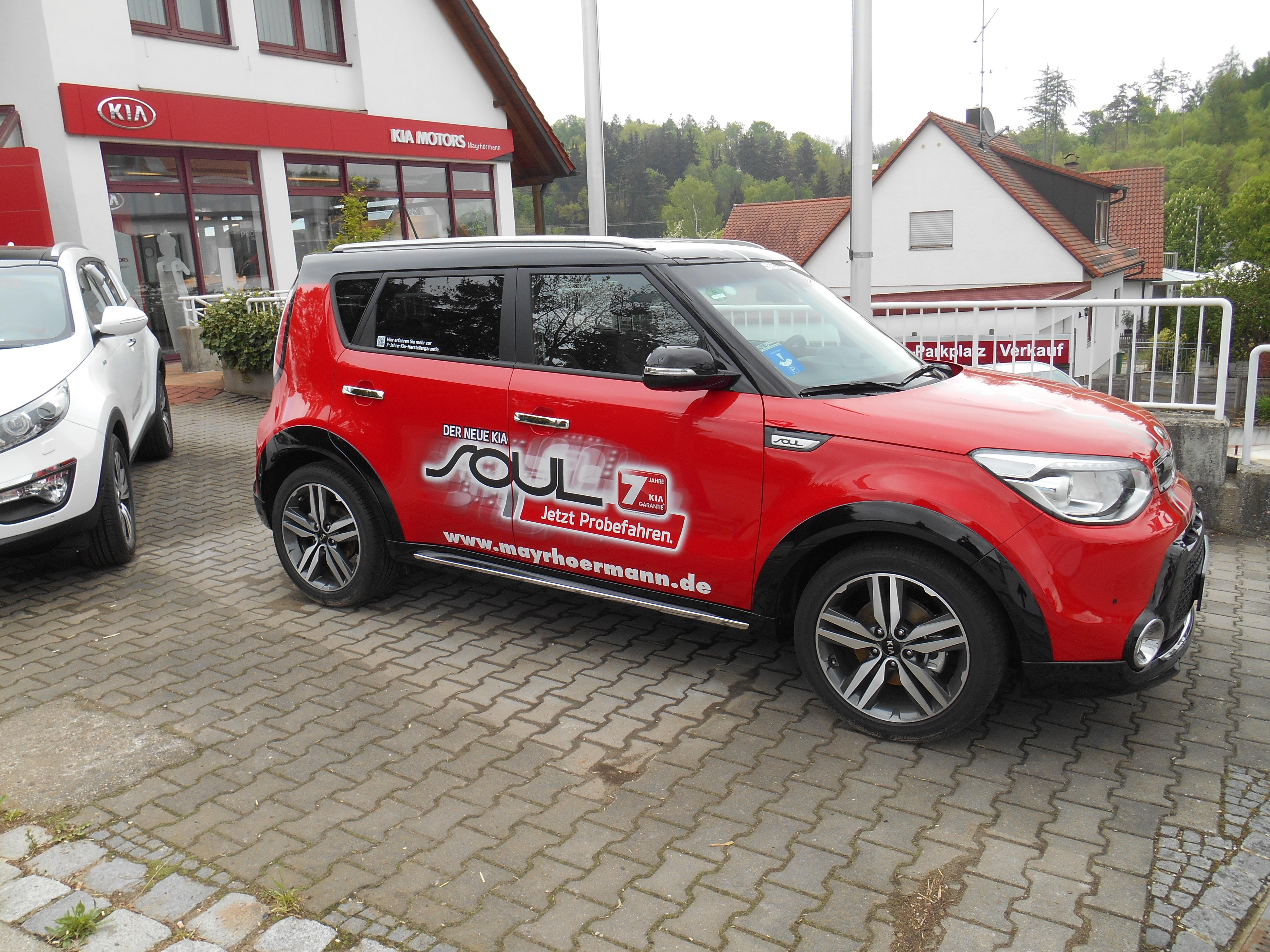 KIA AUGSBURG Kia Autohaus Augsburg Autohaus