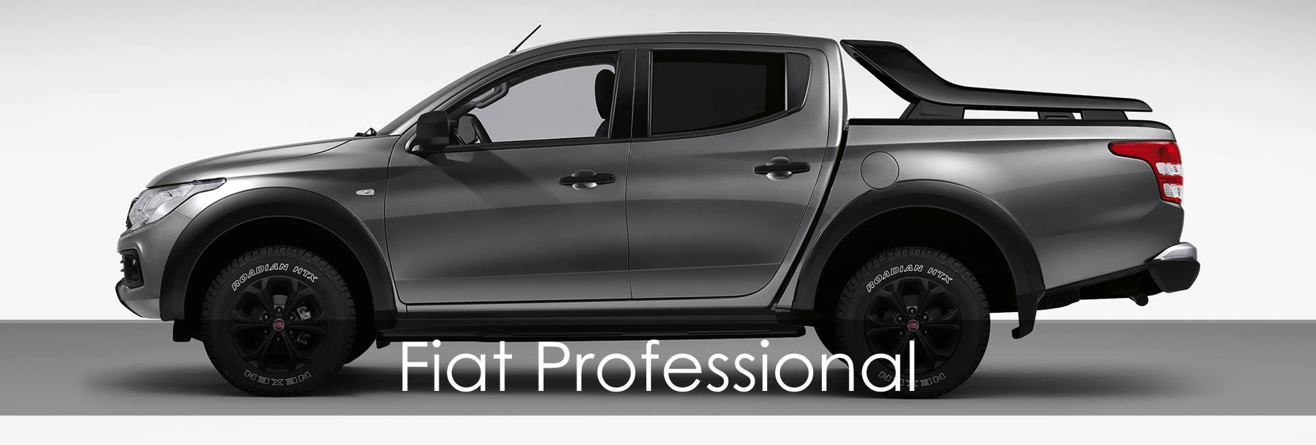 Fiat Professional Augsburg