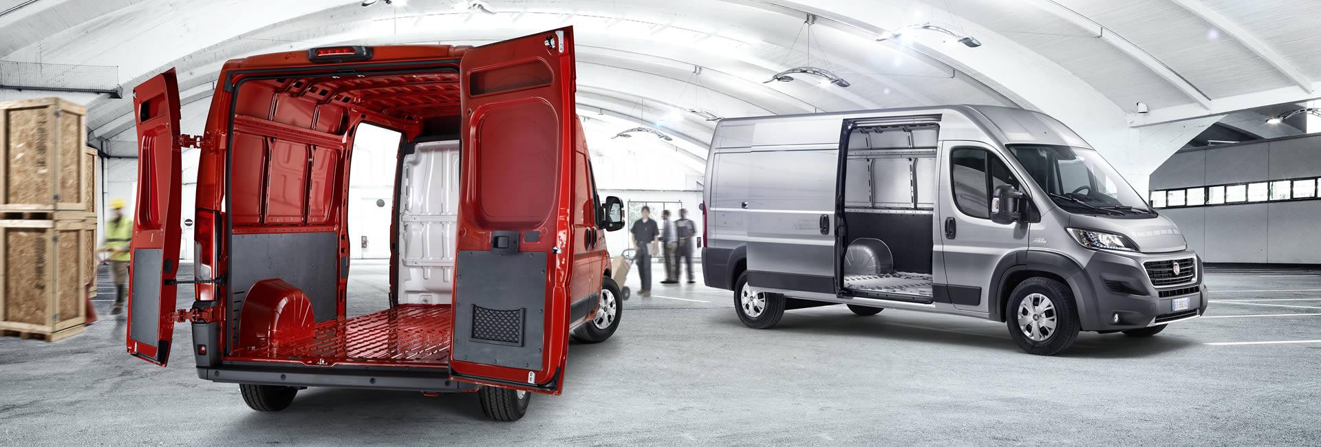 Fiat Professional Autohaus Augsburg - Diedorf / Biburg: Mayrhörmann GmbH