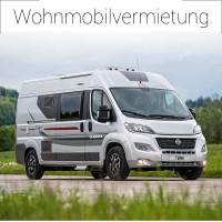 Wohnmobilvermietung Augsburg